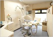 平野歯科医院の院内