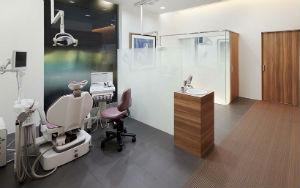 菅井歯科医院の院内