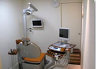 ともき歯科クリニックの院内