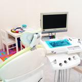 ピースフル歯科クリニックの院内画像