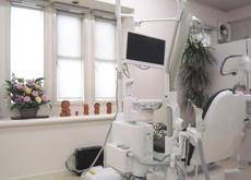 コモダ歯科医院の院内画像