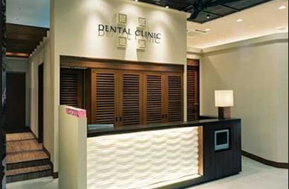 湘南藤沢歯科インプラントセンターの院内