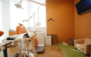 サニーサイド歯科クリニックの院内画像