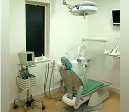 高橋歯科クリニックの院内画像
